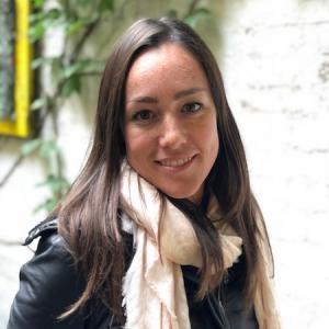 Francesca Gomez
